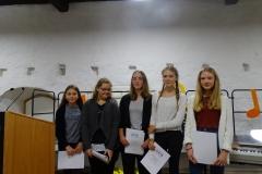 Ehrungsabend Eugen-Jaekle-Chorverband 2017