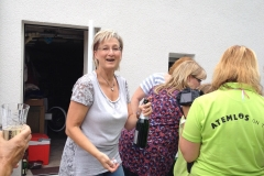 Sommerabschluss Althütte 01.08.2015