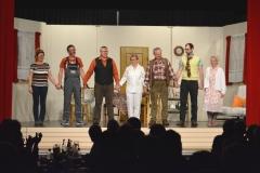 Theater 2017 Der Frühbeet-Casanova