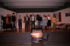 Theateraufführung Februar 2012