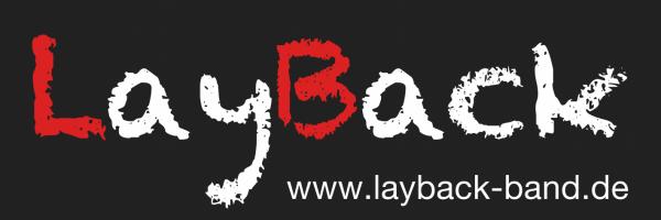 LayBack Logo